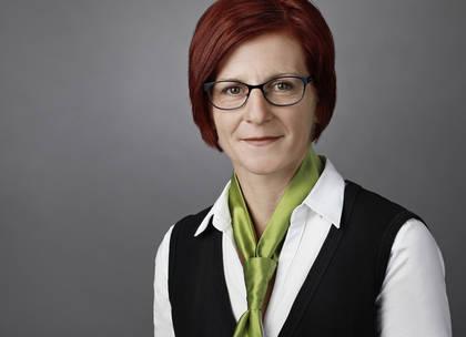 Anja Siebdrath