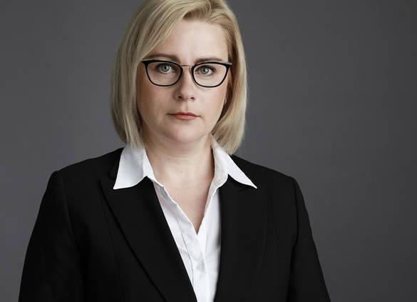 Rechtsanwältin Nadine Röthig, MM