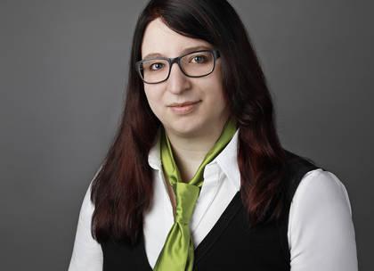 Saskia Voigt Rechtsanwaltsfachangestellte