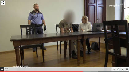 Strafverteidigerin Nadine Röthig