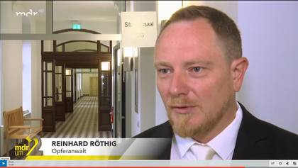 Strafverteidiger in Chemnitz
