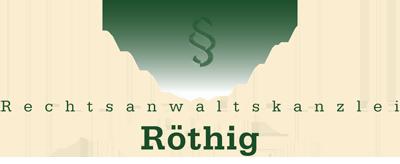 Rechtsanwaltskanzlei Röthig